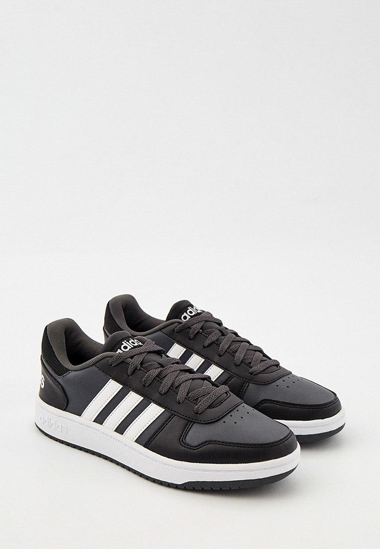 Мужские кеды Adidas (Адидас) FY8626: изображение 6