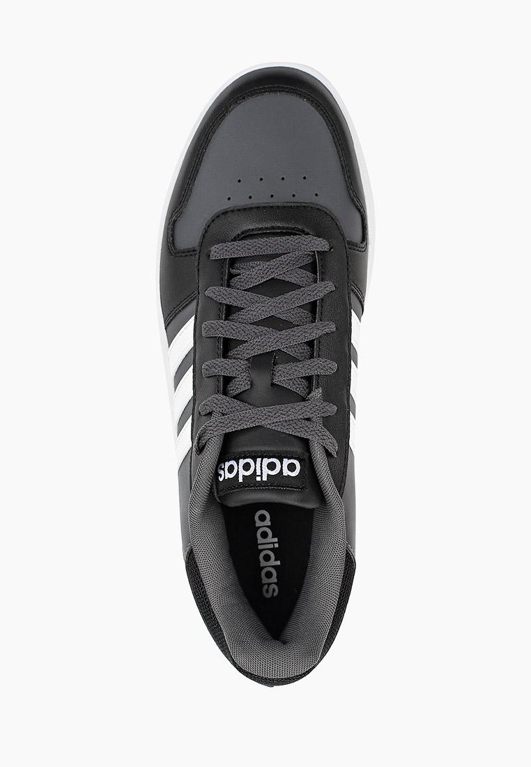 Мужские кеды Adidas (Адидас) FY8626: изображение 4