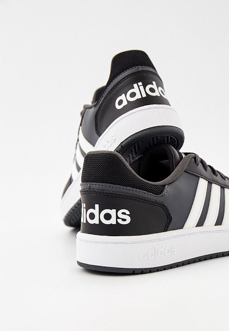 Мужские кеды Adidas (Адидас) FY8626: изображение 7