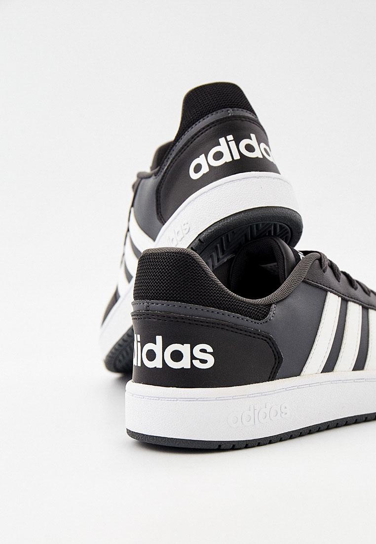 Мужские кеды Adidas (Адидас) FY8626: изображение 8
