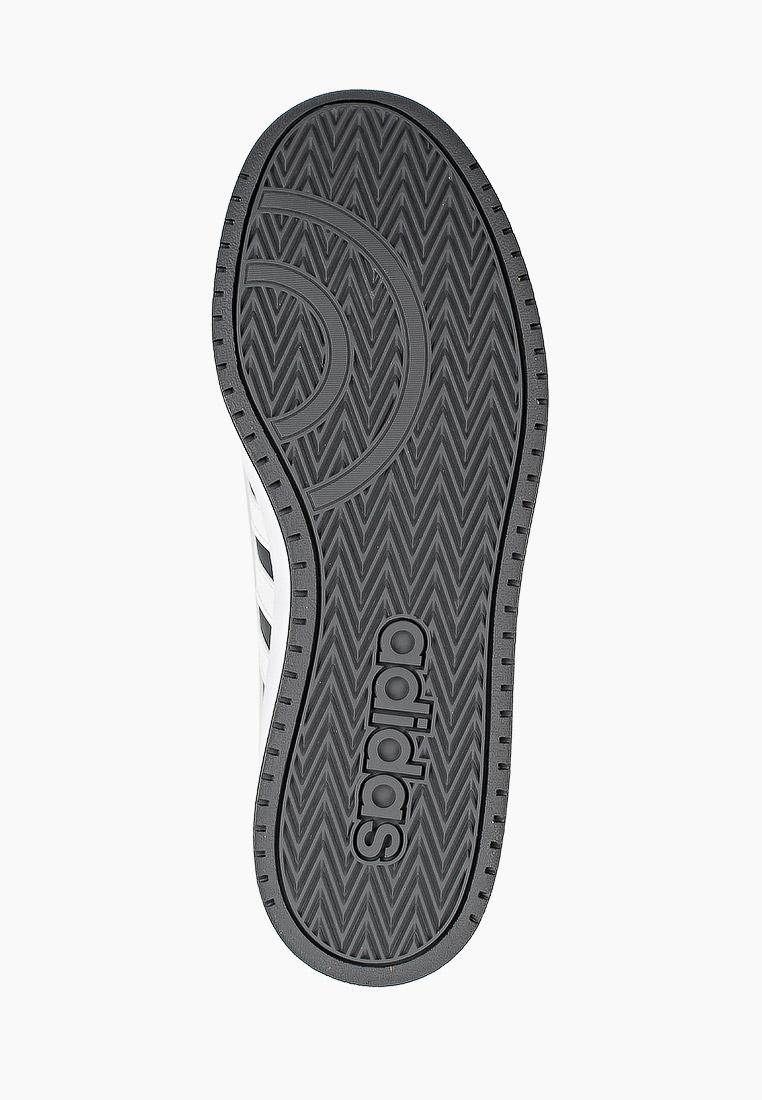 Мужские кеды Adidas (Адидас) FY8626: изображение 5