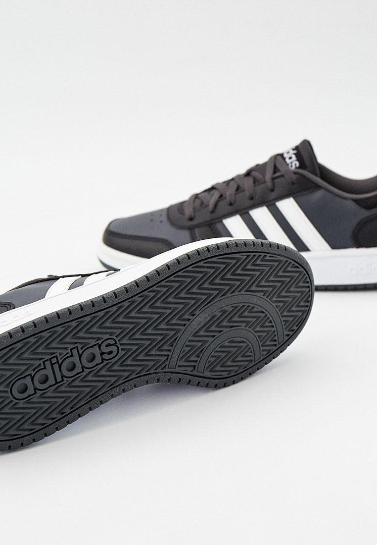 Мужские кеды Adidas (Адидас) FY8626: изображение 10