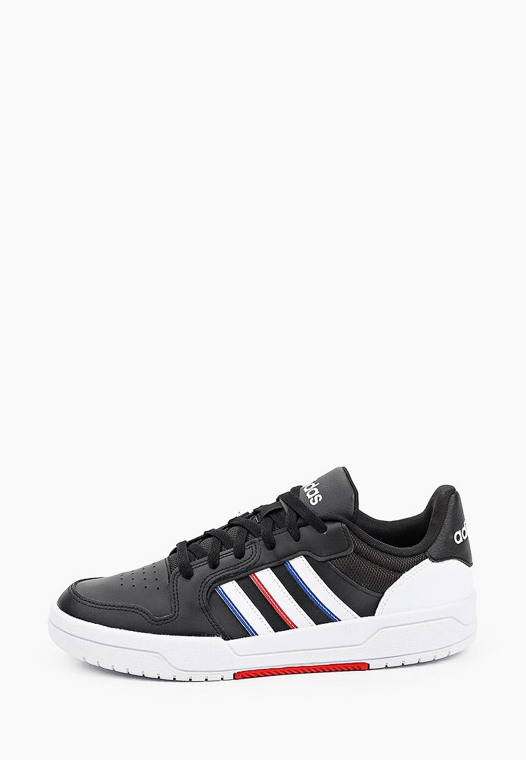 Мужские кеды Adidas (Адидас) FY6076