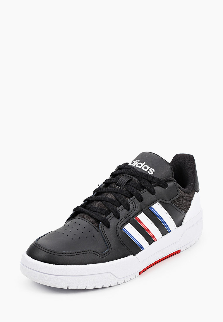 Мужские кеды Adidas (Адидас) FY6076: изображение 2