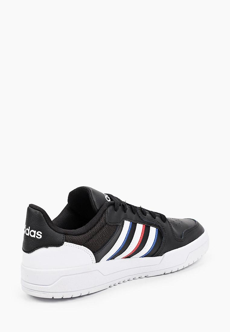 Мужские кеды Adidas (Адидас) FY6076: изображение 3