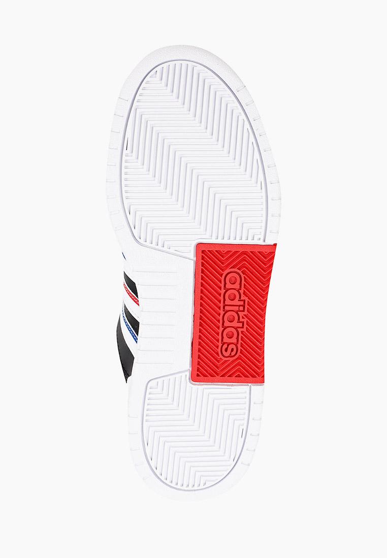Мужские кеды Adidas (Адидас) FY6076: изображение 5