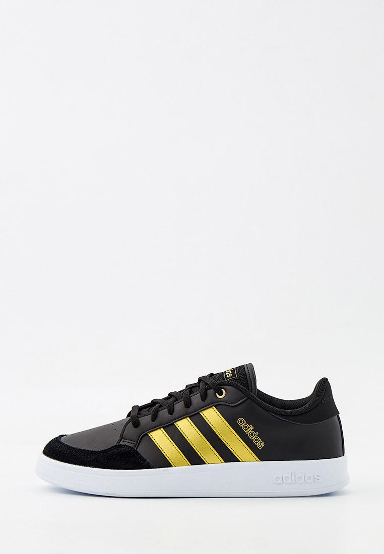 Мужские кеды Adidas (Адидас) FZ3269: изображение 1
