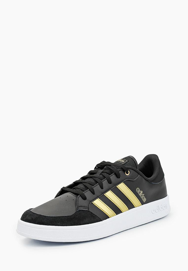 Мужские кеды Adidas (Адидас) FZ3269: изображение 2
