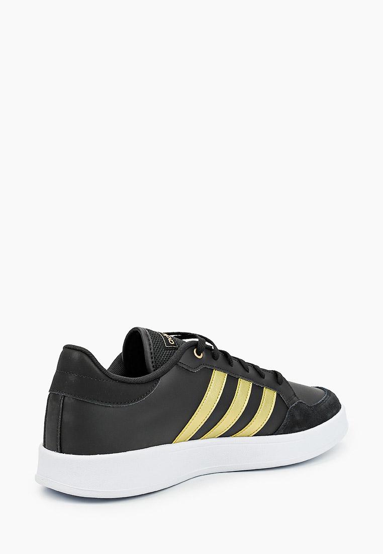 Мужские кеды Adidas (Адидас) FZ3269: изображение 3