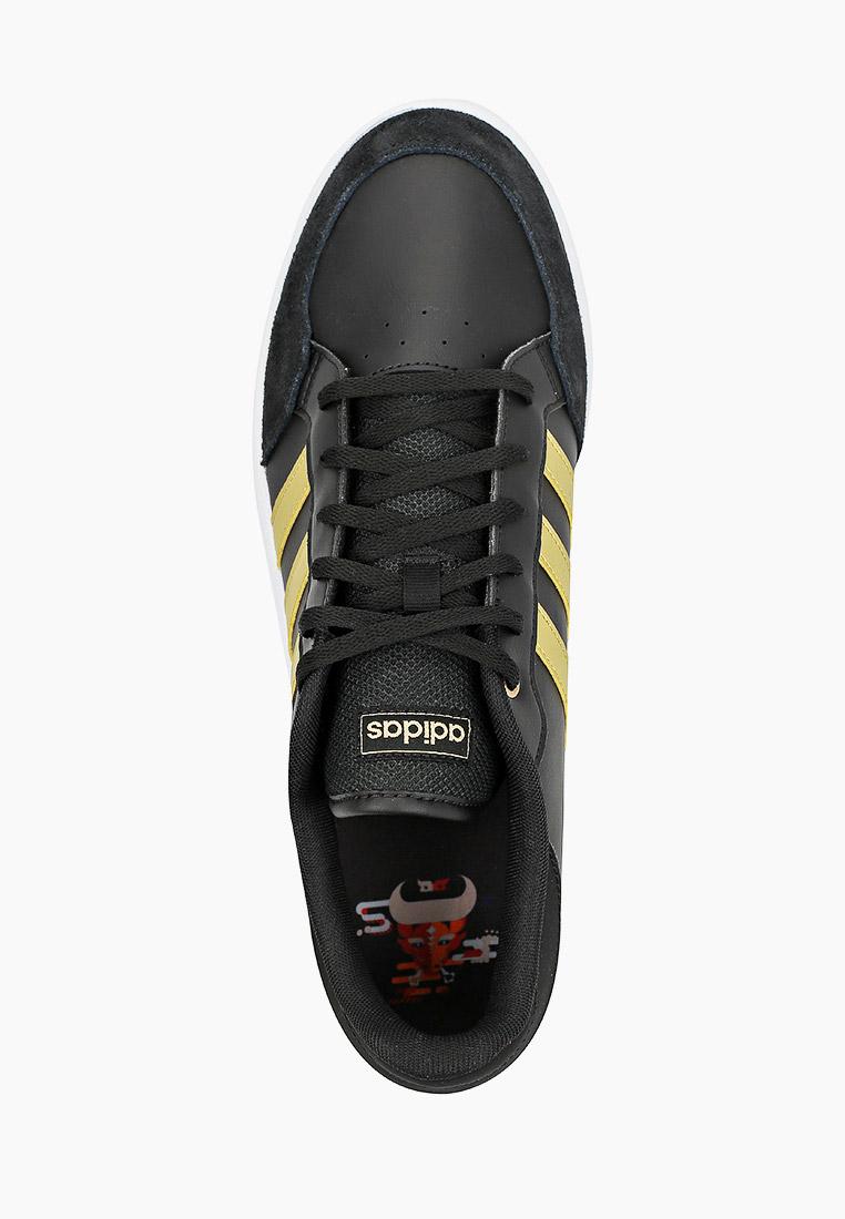 Мужские кеды Adidas (Адидас) FZ3269: изображение 4