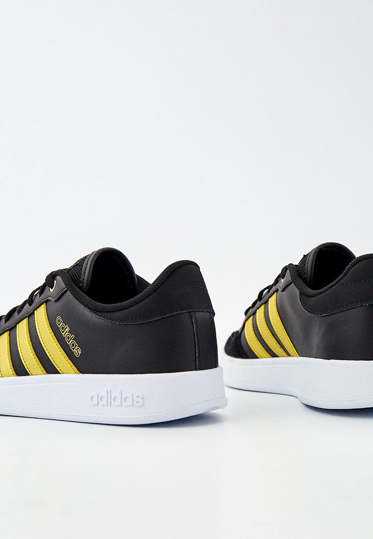 Мужские кеды Adidas (Адидас) FZ3269: изображение 8