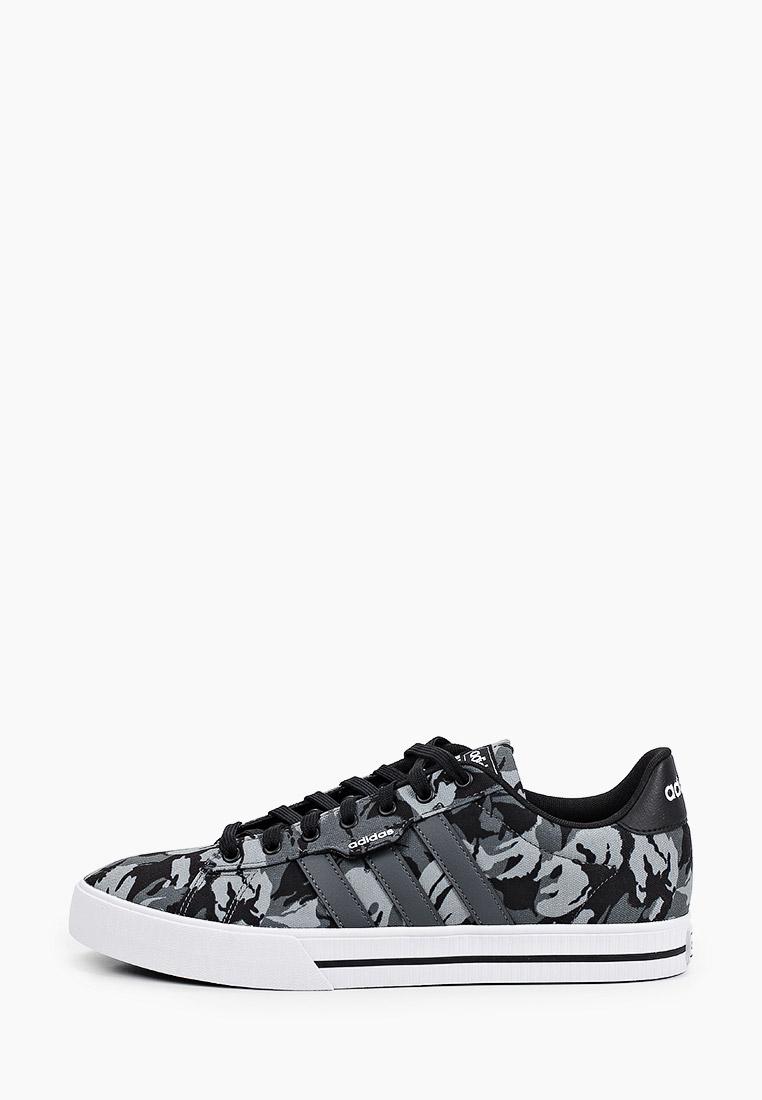 Мужские кеды Adidas (Адидас) FY9819: изображение 1