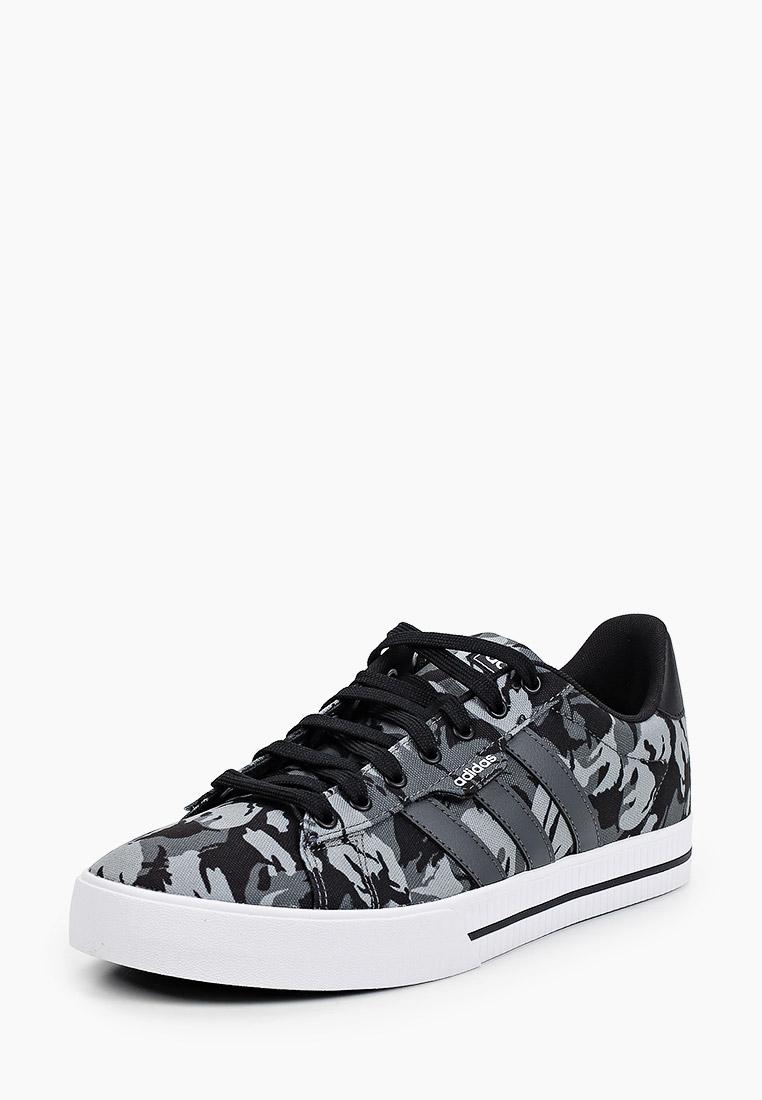 Мужские кеды Adidas (Адидас) FY9819: изображение 2