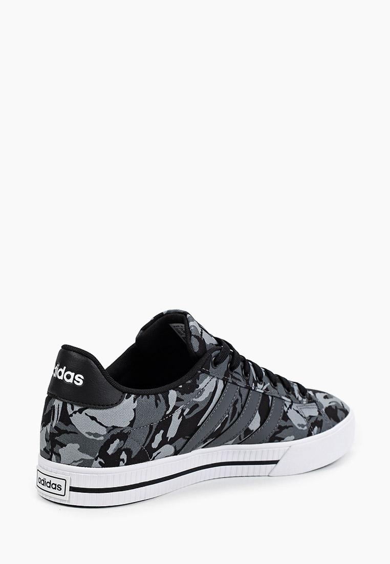 Мужские кеды Adidas (Адидас) FY9819: изображение 3