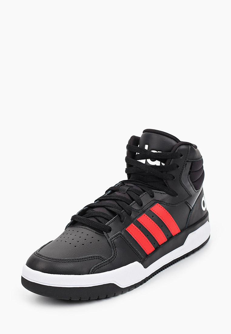 Мужские кеды Adidas (Адидас) FY6624: изображение 2