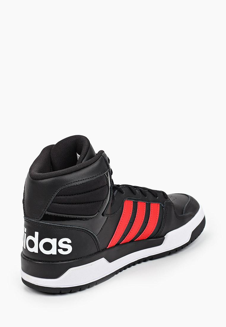 Мужские кеды Adidas (Адидас) FY6624: изображение 3