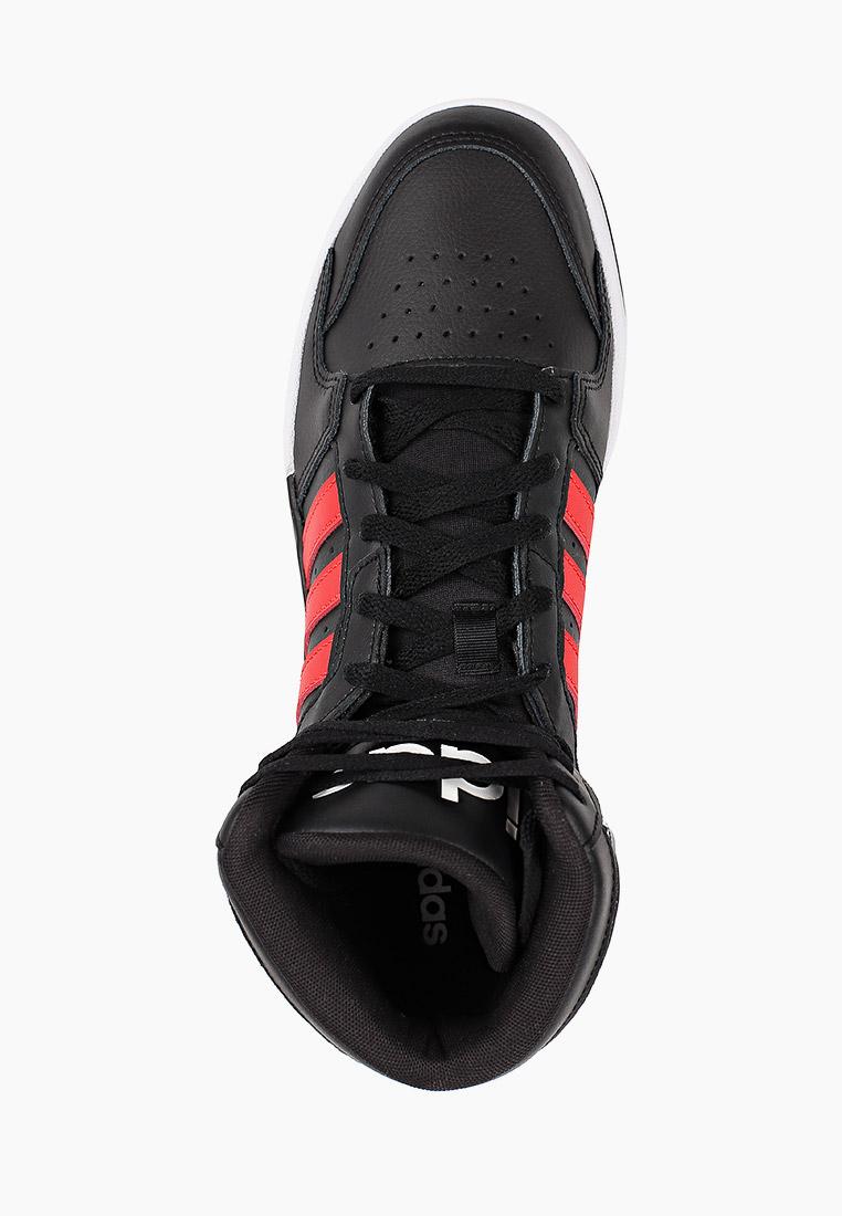 Мужские кеды Adidas (Адидас) FY6624: изображение 4
