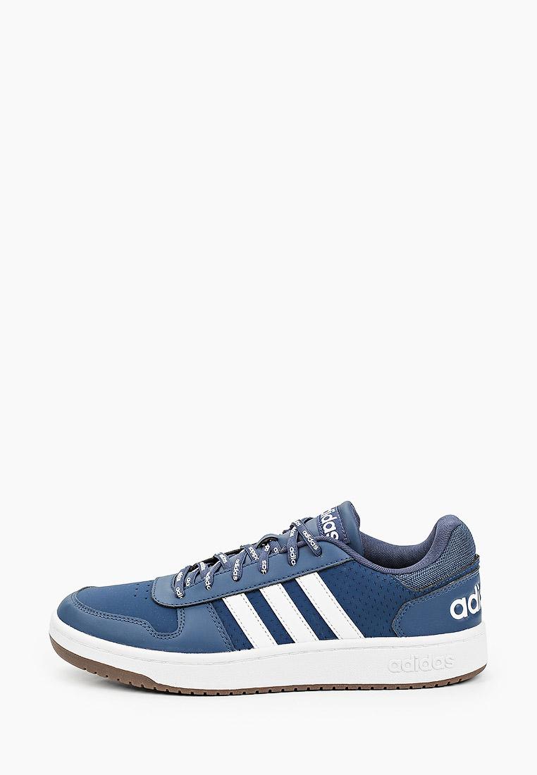 Мужские кеды Adidas (Адидас) FY8631: изображение 1