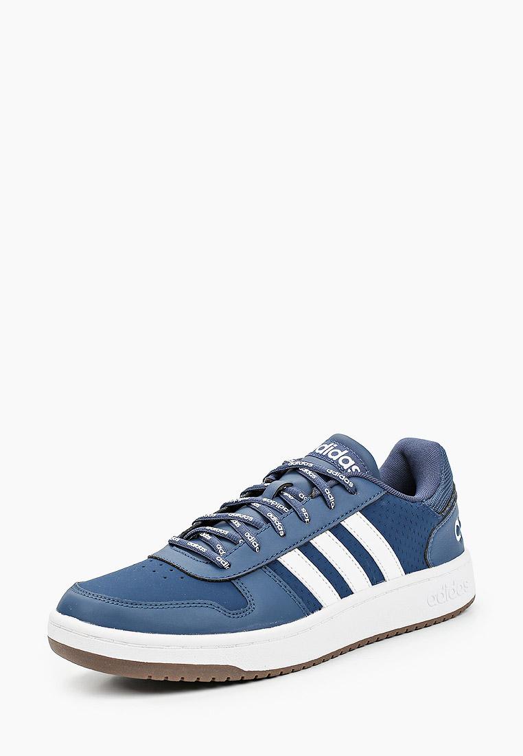 Мужские кеды Adidas (Адидас) FY8631: изображение 2