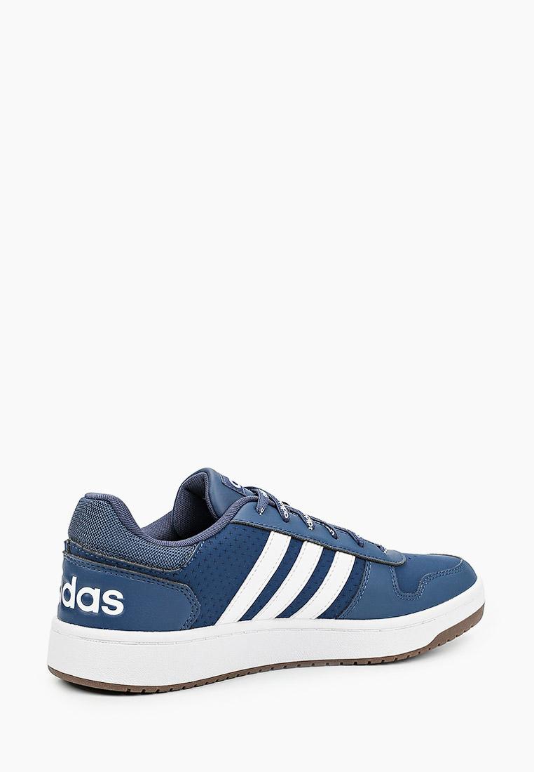 Мужские кеды Adidas (Адидас) FY8631: изображение 3
