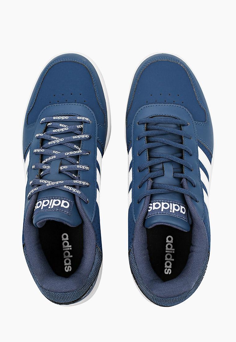 Мужские кеды Adidas (Адидас) FY8631: изображение 4