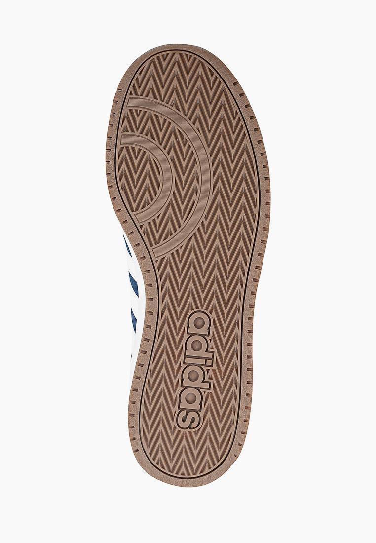 Мужские кеды Adidas (Адидас) FY8631: изображение 5