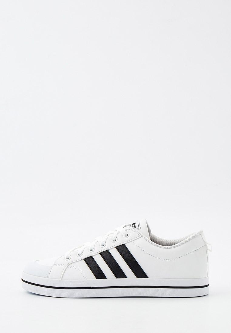 Мужские кеды Adidas (Адидас) FW2887: изображение 1