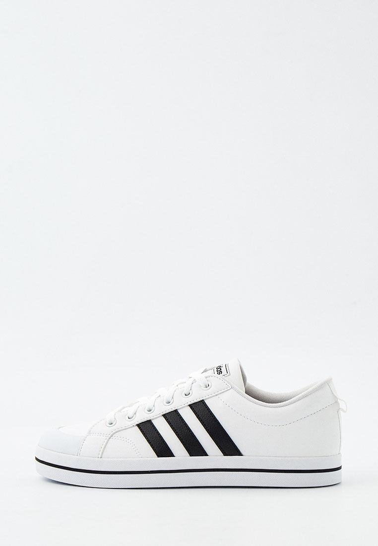 Мужские кеды Adidas (Адидас) FW2887: изображение 2