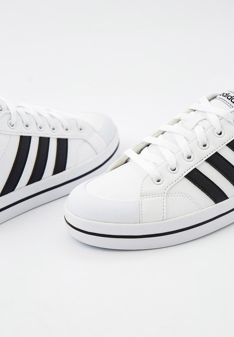 Мужские кеды Adidas (Адидас) FW2887: изображение 3