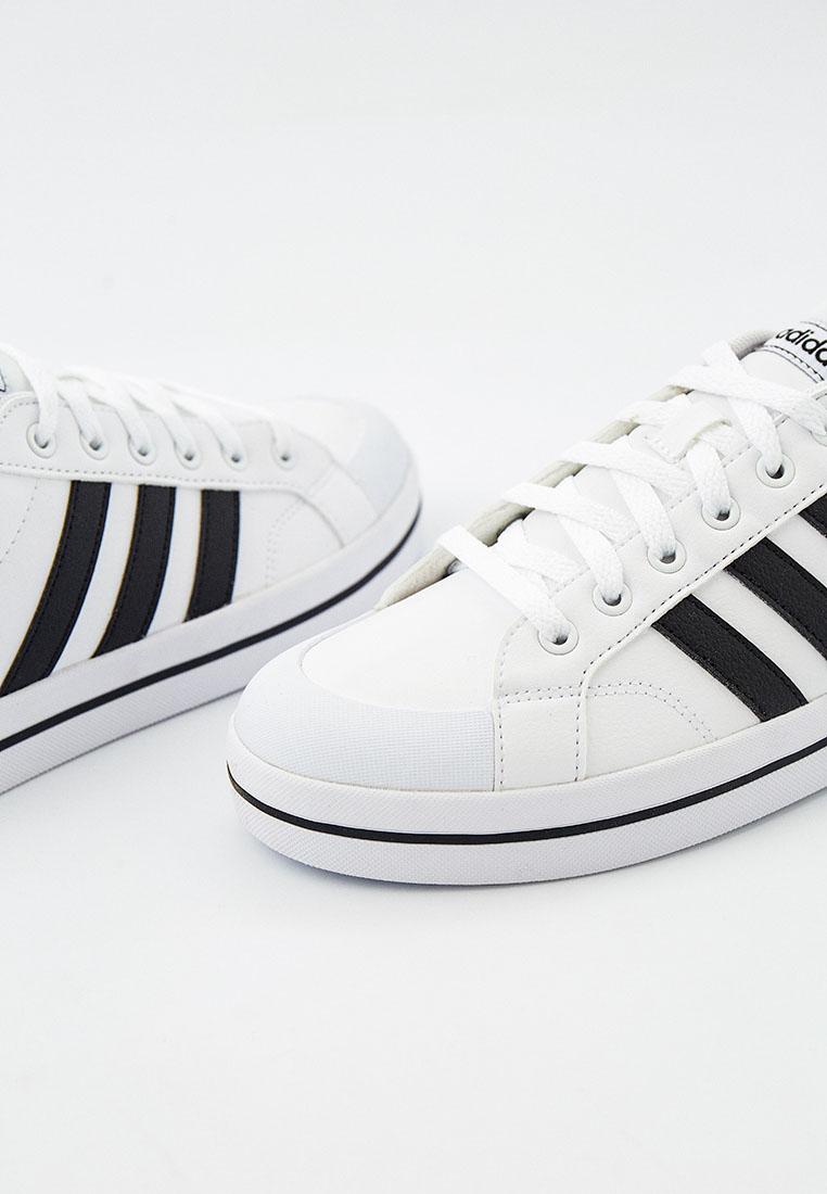 Мужские кеды Adidas (Адидас) FW2887: изображение 4