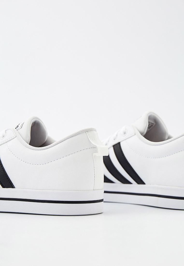 Мужские кеды Adidas (Адидас) FW2887: изображение 7