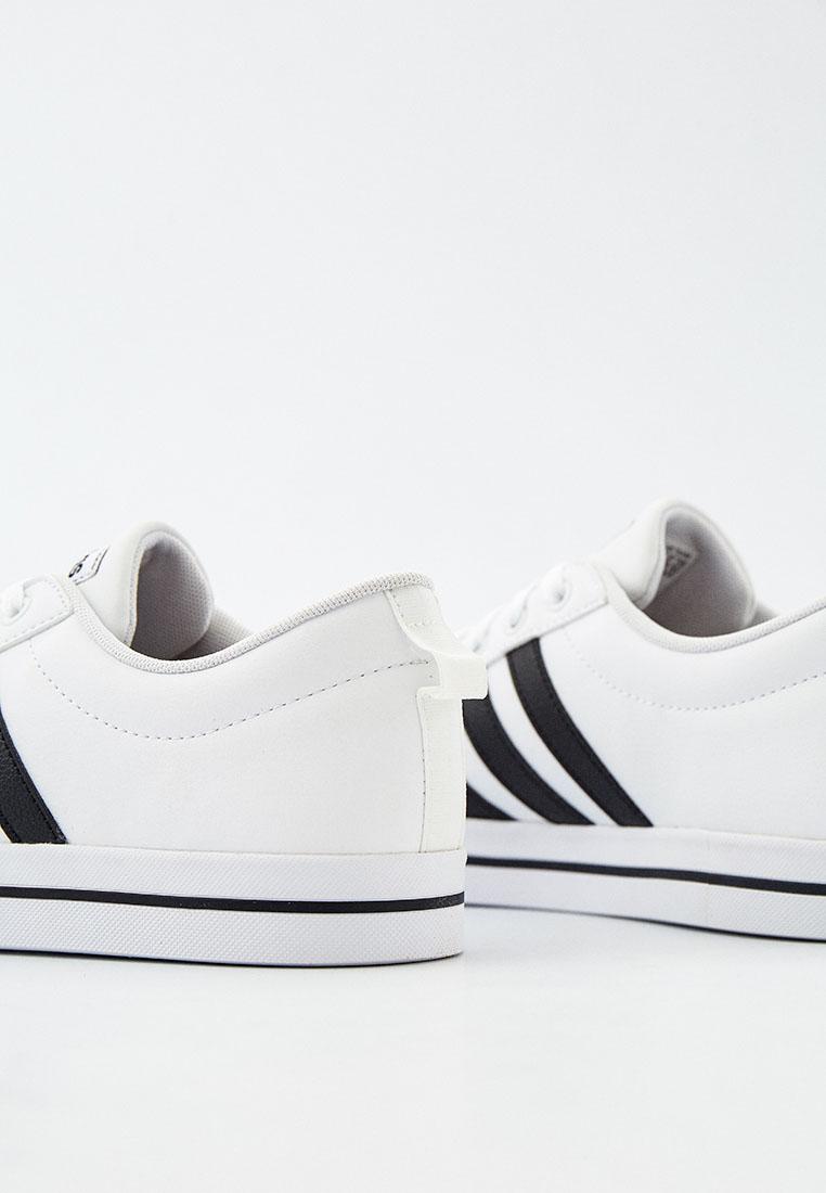 Мужские кеды Adidas (Адидас) FW2887: изображение 8