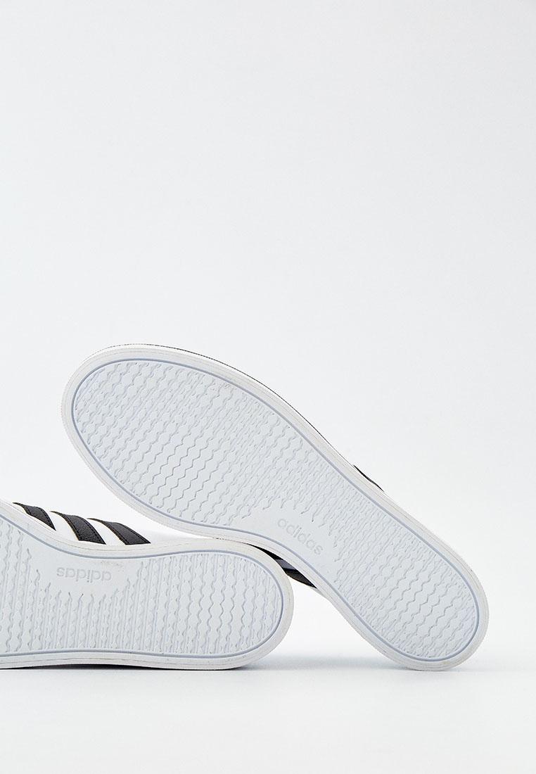 Мужские кеды Adidas (Адидас) FW2887: изображение 10