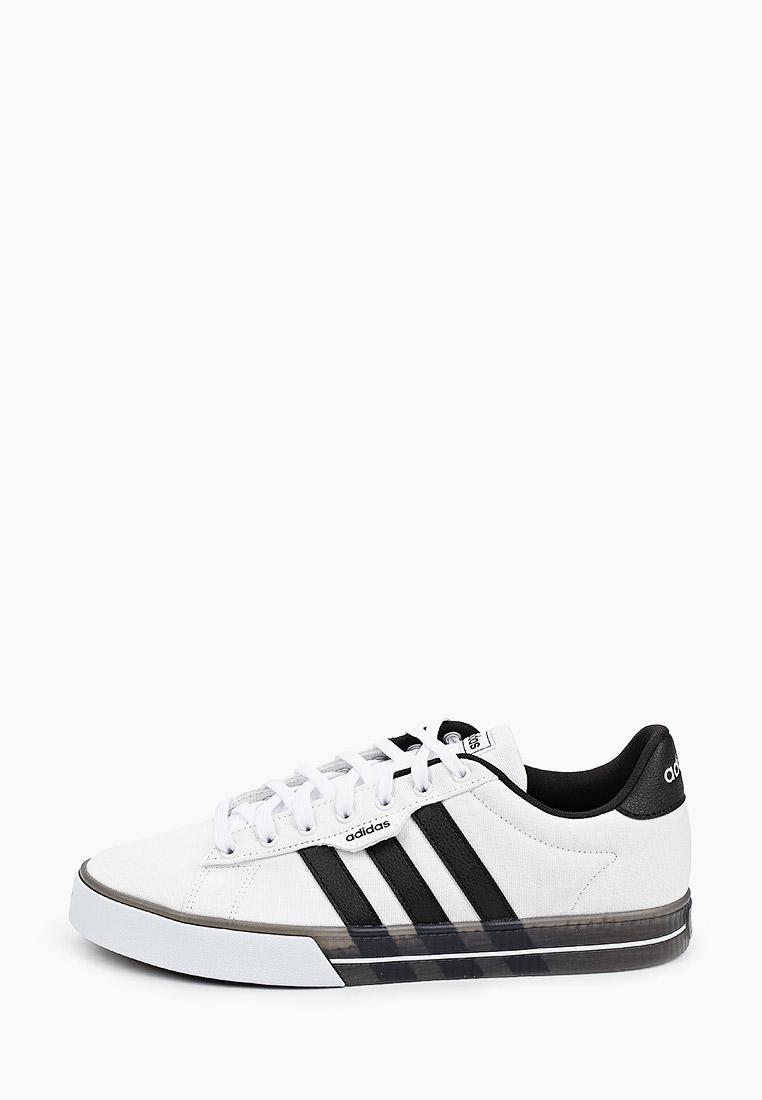 Мужские кеды Adidas (Адидас) FW7049