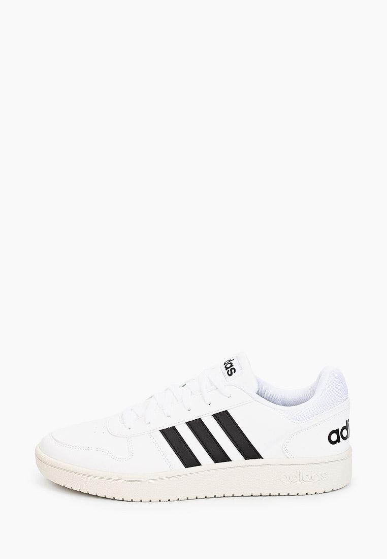Мужские кеды Adidas (Адидас) FY8629