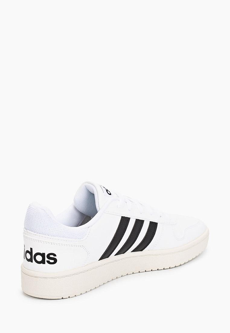 Мужские кеды Adidas (Адидас) FY8629: изображение 3
