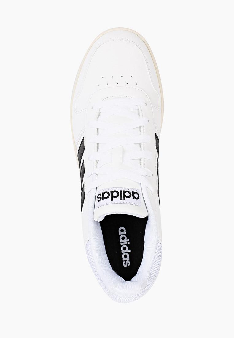 Мужские кеды Adidas (Адидас) FY8629: изображение 4