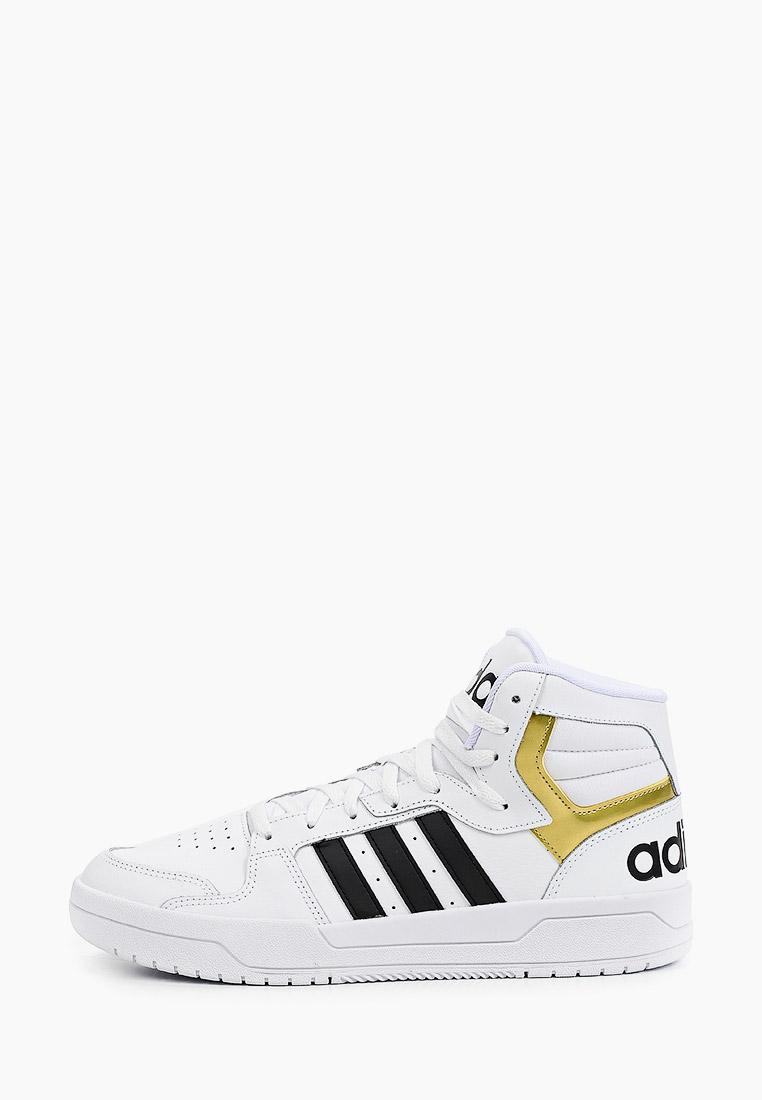 Мужские кеды Adidas (Адидас) FY4284