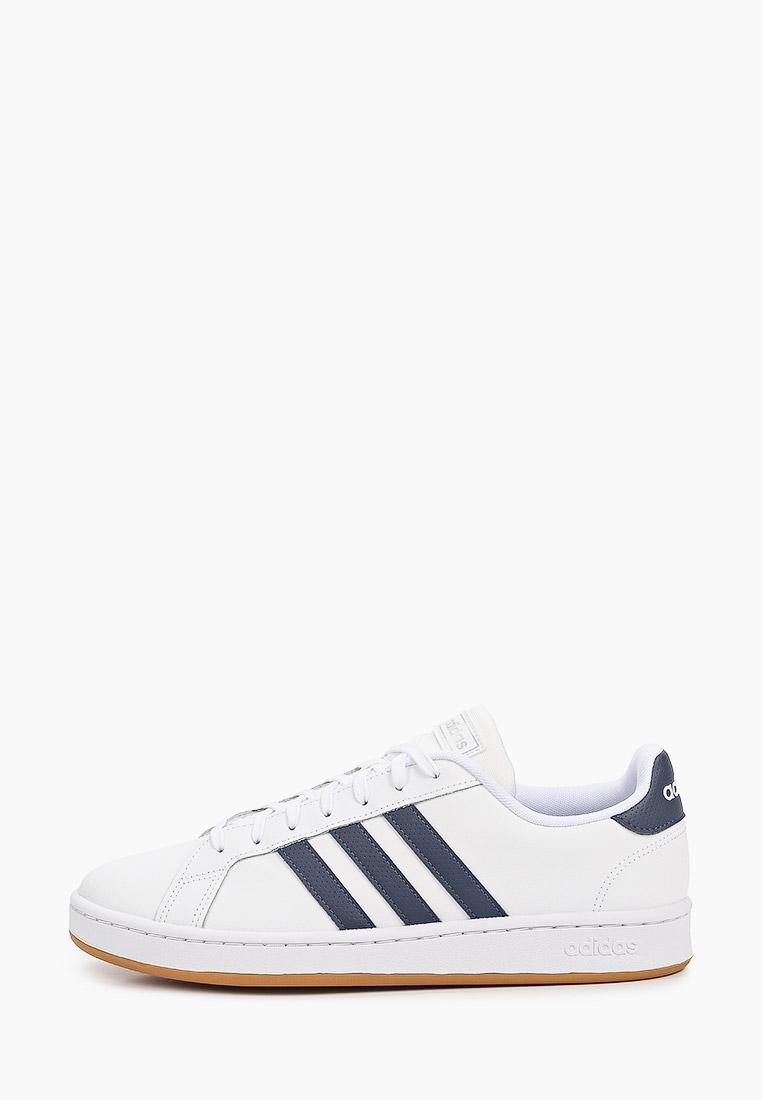Мужские кеды Adidas (Адидас) FY8209