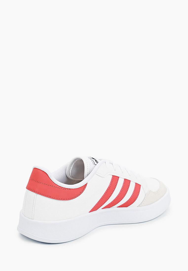 Мужские кеды Adidas (Адидас) FZ1838: изображение 5