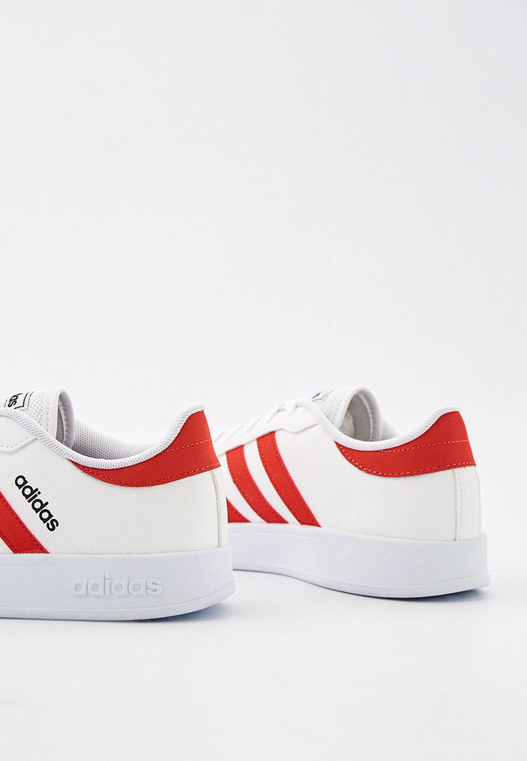 Мужские кеды Adidas (Адидас) FZ1838: изображение 8