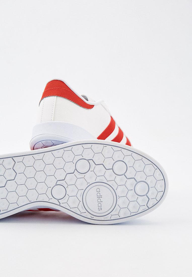 Мужские кеды Adidas (Адидас) FZ1838: изображение 10