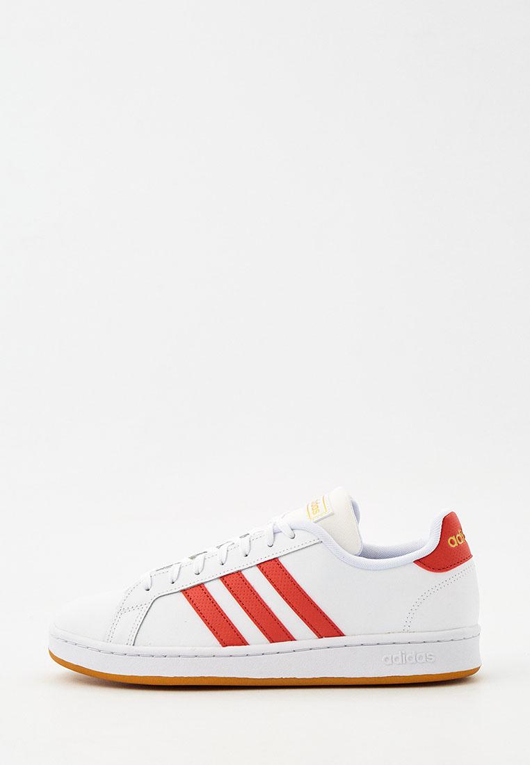 Мужские кеды Adidas (Адидас) FY8208