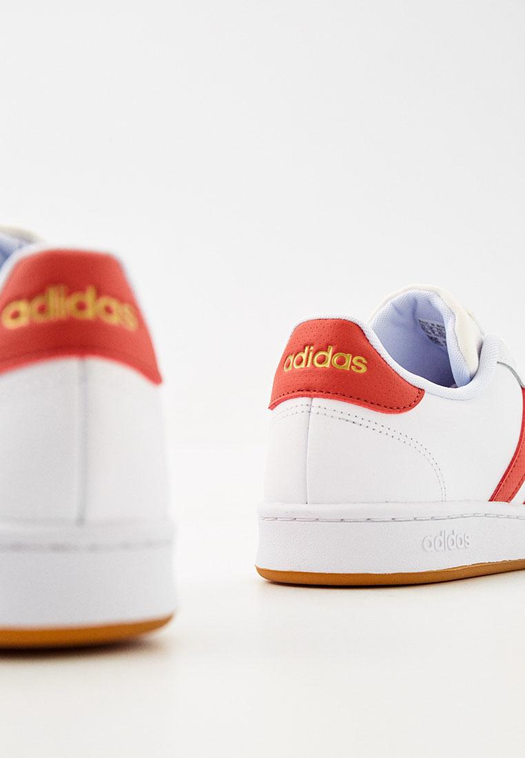 Мужские кеды Adidas (Адидас) FY8208: изображение 8