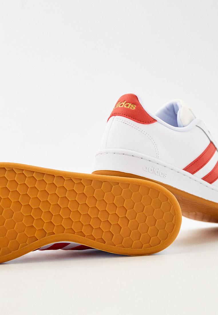 Мужские кеды Adidas (Адидас) FY8208: изображение 10