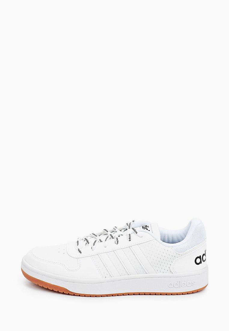 Мужские кеды Adidas (Адидас) FY8630