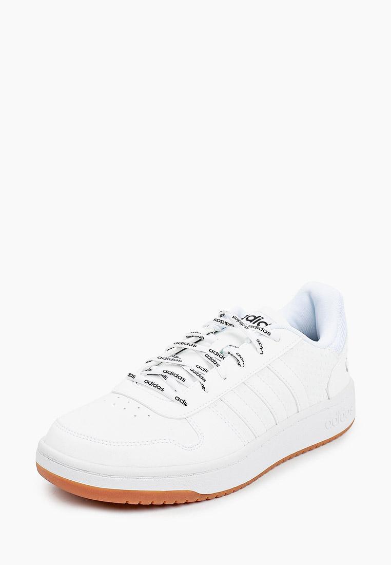 Мужские кеды Adidas (Адидас) FY8630: изображение 2