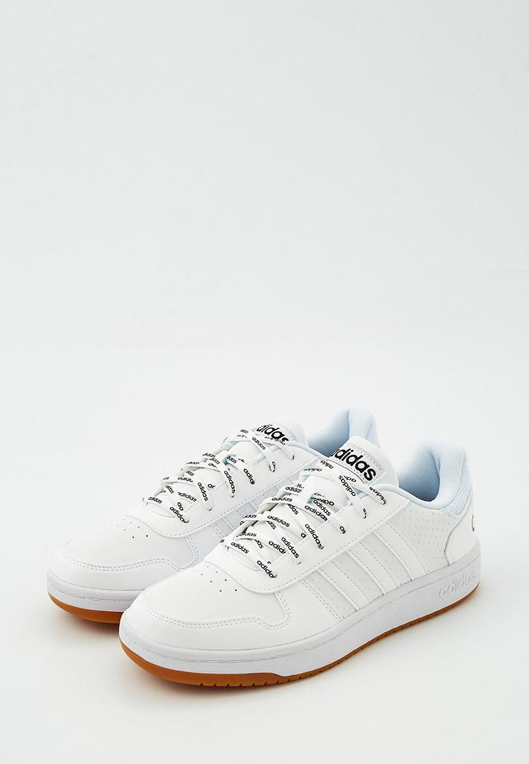 Мужские кеды Adidas (Адидас) FY8630: изображение 3