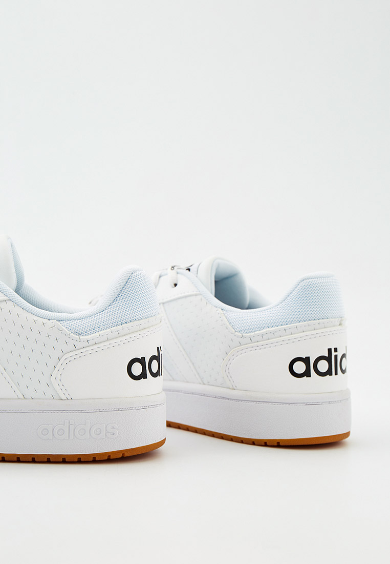 Мужские кеды Adidas (Адидас) FY8630: изображение 4
