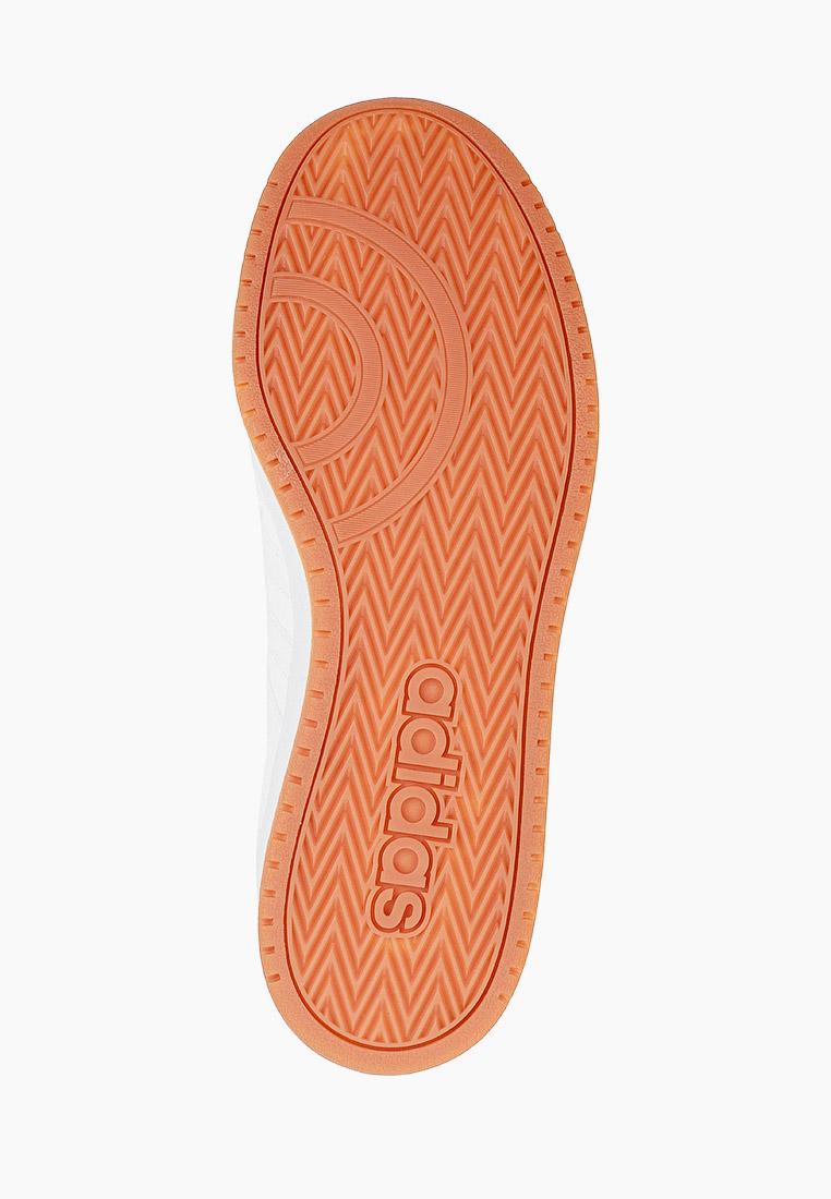Мужские кеды Adidas (Адидас) FY8630: изображение 5